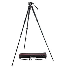 Manfrotto Manfrotto MVK500AQ Aluminum Single Leg Video system