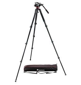 Manfrotto Manfrotto MVK502AQ Aluminum Single Leg Video system