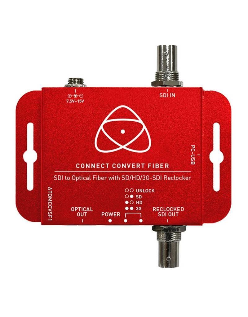 Atomos Atomos Connect Convert Fiber - SDI to Fiber
