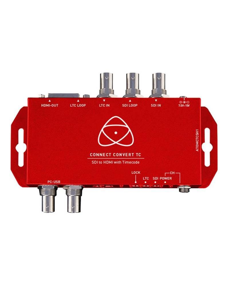Atomos Atomos Connect Convert TC - SDI to HDMI