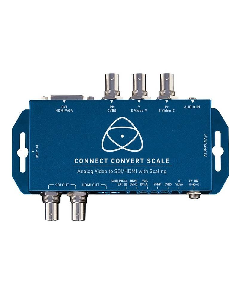 Atomos Atomos Connect Convert Scale - Analog to SDI/HDMI