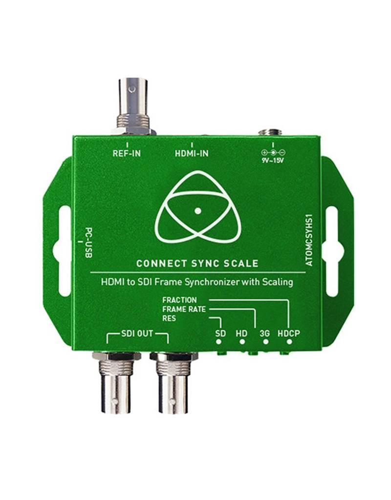 Atomos Atomos Connect Sync Scale - HDMI to SDI