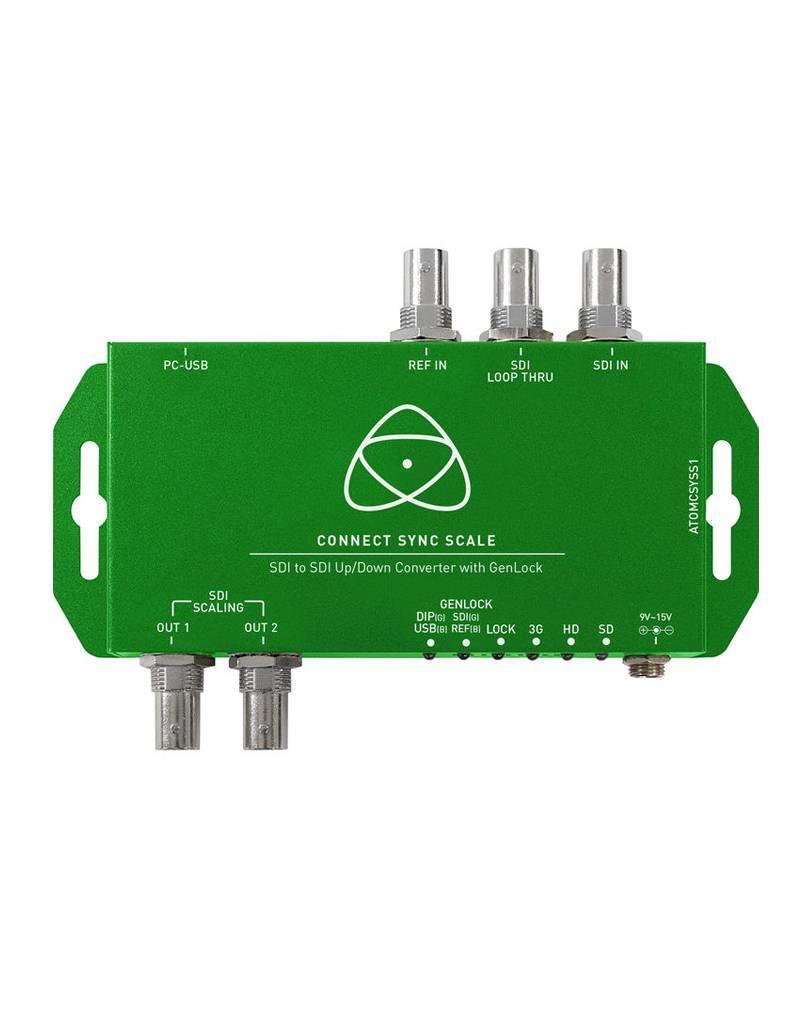 Atomos Atomos Connect Sync Scale SDI to SDI