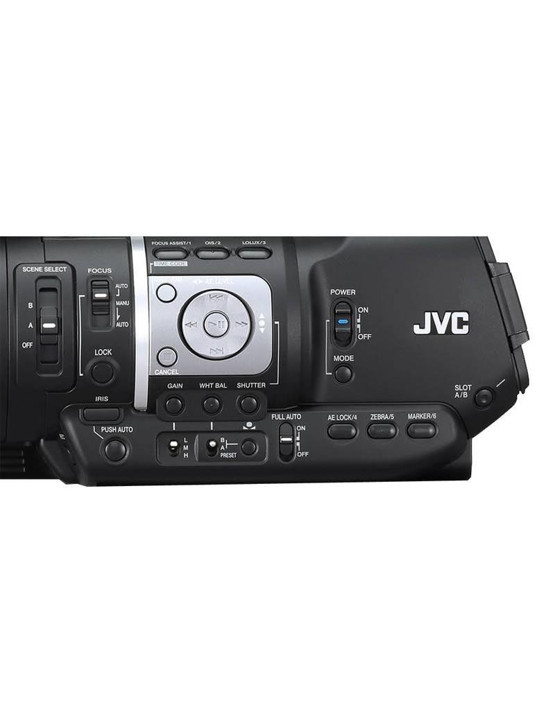 JVC JVC JY-HM360E