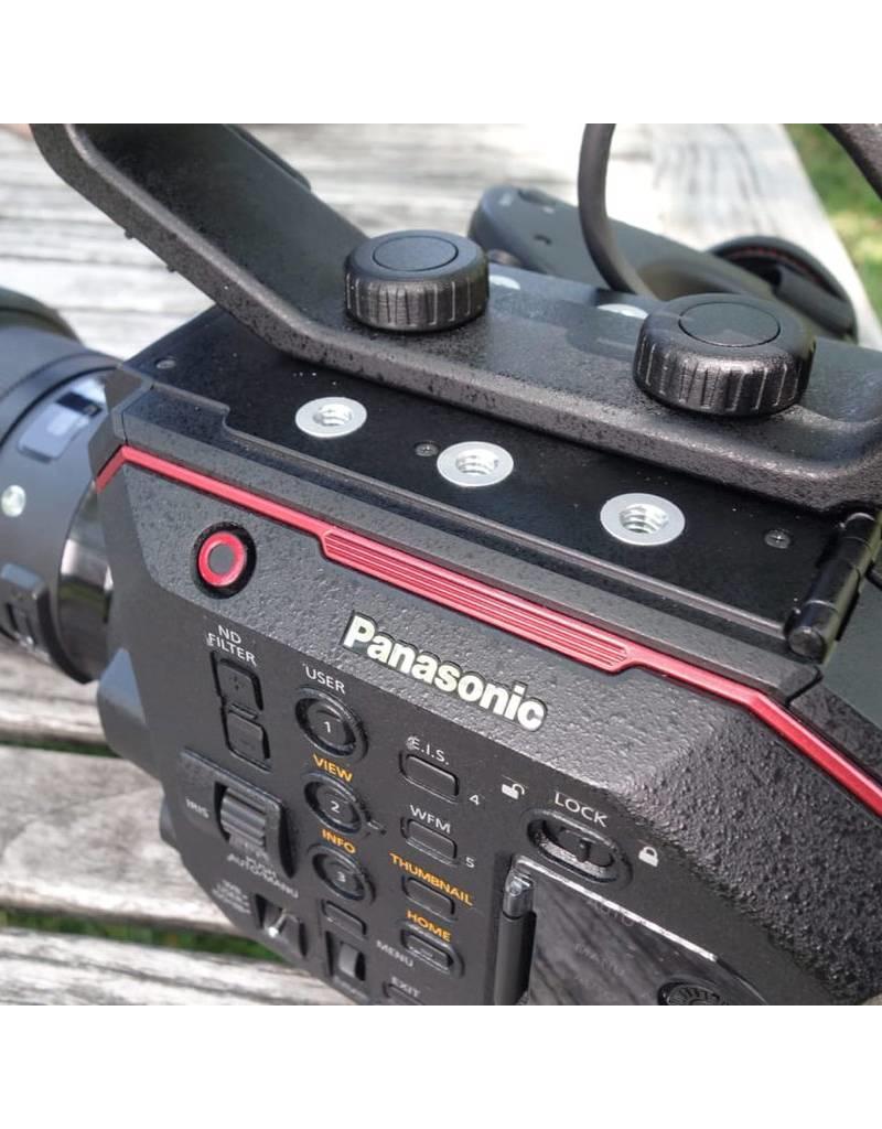 Panasonic AU-EVA1