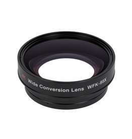 Zunow WFK-95X 4K Wide Conversion Lens
