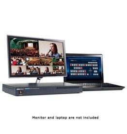 Datavideo Datavideo SE-1200MU 6 Input Rackmount HD-switcher