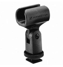 Sennheiser MZQ 6 microfoonklem met camera-mount voor K6-systeem