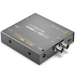 Blackmagic Design Blackmagic Design Mini Converter - HDMI to SDI 6G