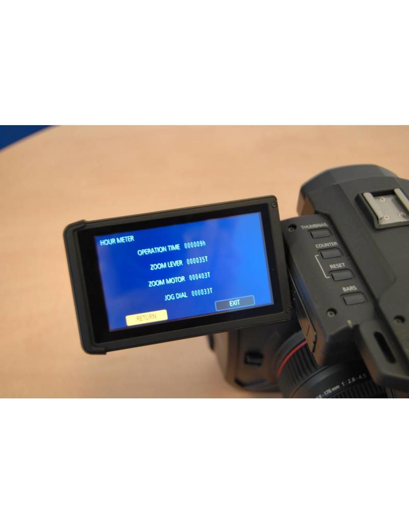 Panasonic Panasonic HC-X1 - DEMO