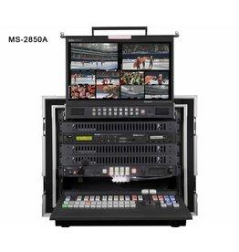Datavideo Datavideo MS-2850 HD / SD 8/12-kanaals mobiele videostudio