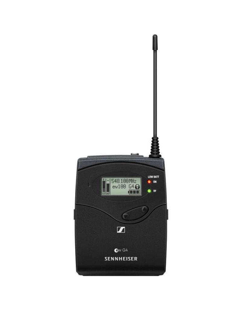 Sennheiser Sennheiser EK 100 G4 Wireless Receiver
