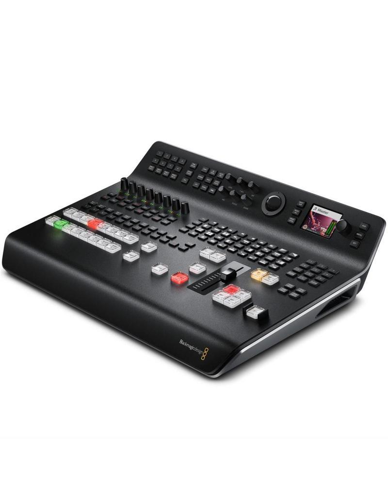 Blackmagic Design Blackmagic Design ATEM Television Studio Pro 4K
