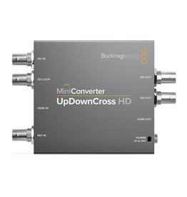 Blackmagic Design Blackmagic Design Mini Converter UpDownCross HD