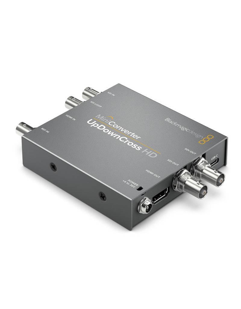 Blackmagic Design Blackmagic Design Mini Converter UpDownCross HD