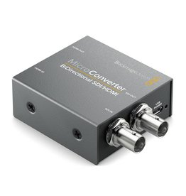 Blackmagic Design Blackmagic Design Micro Converter BiDirectional SDI/HDMI