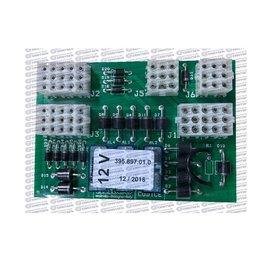 ANTEO Stekkerplaat 12V Basic