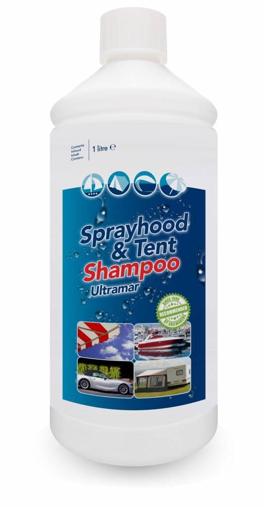 Reiniger Sprayhood & Tent Shampoo 1L