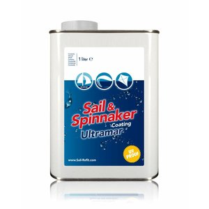 Sail & Spinnaker Coating 1L
