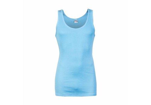 Beeren Heren Singlet M3000 Blauw