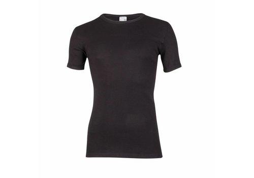 Beeren Heren T-Shirt M3000 Zwart