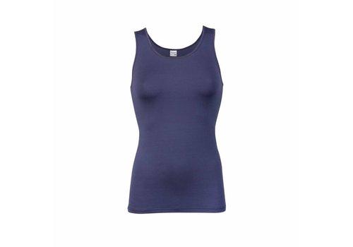 Beeren Dames Hemd Elegance Donkerblauw