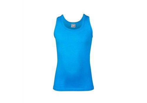 Beeren Jongens Singlet Comfort Feeling Blauw