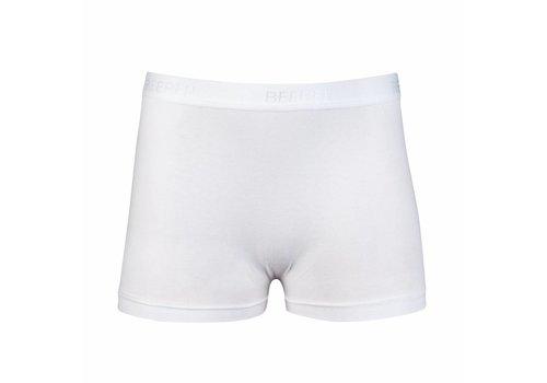 meisjes boxer comfort feeling wit