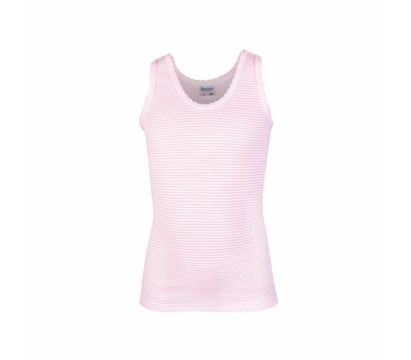 meisjes hemd cindy roze
