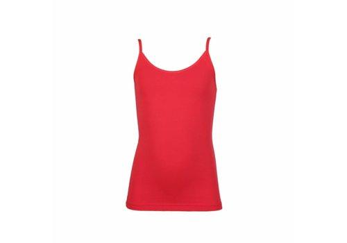 Beeren Meisjes Top Elegance Rood