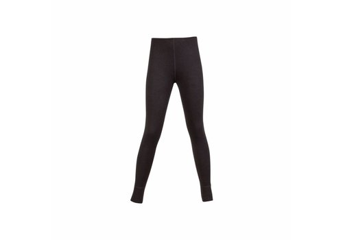 Beeren Kinder Thermo Pantalon Zwart