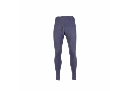 heren thermo pantalon marine