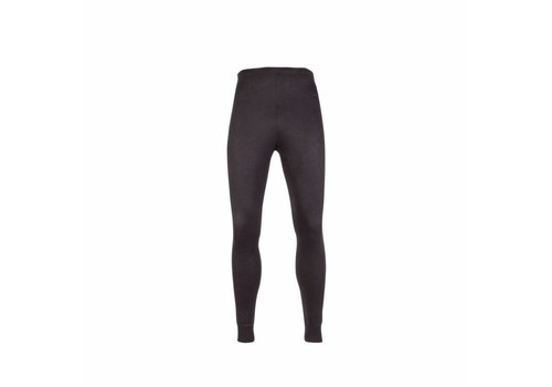 Beeren Unisex Pantalon Thermo Zwart