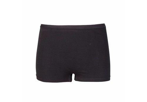 Beeren Dames Boxer Comfort Feeling Zwart