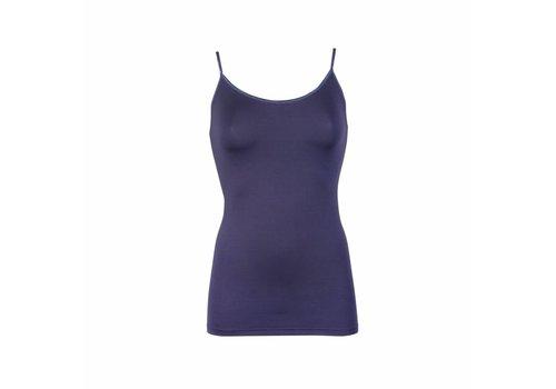 Beeren Dames Top Elegance Donkerblauw