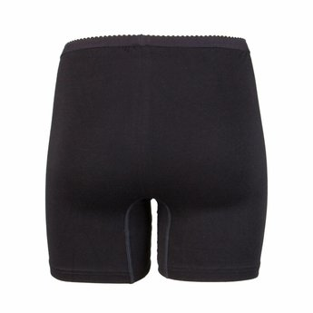 dames boxer softly zwart