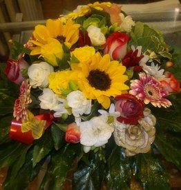Bouqiet fiori misti a scelta