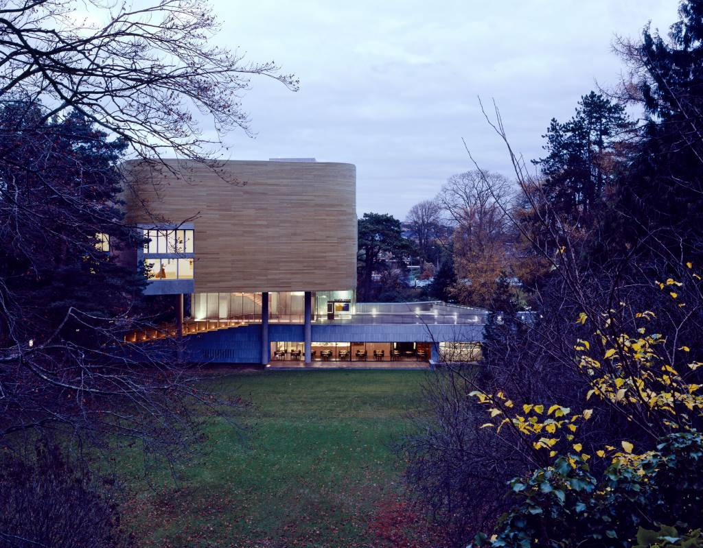 The Glucksman Patron Circle Membership