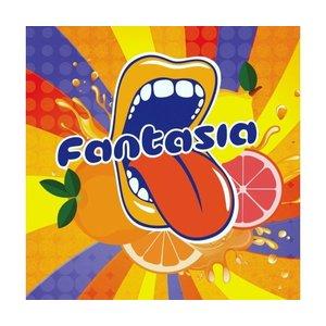 Big Mouth Classic 30ml - Fantasia