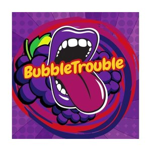 Big Mouth Classic 30ml - Bubble Trouble