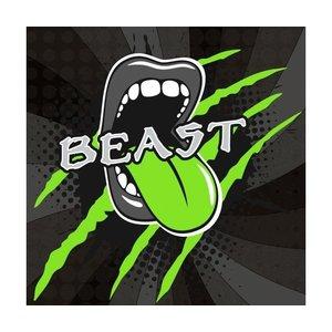 Big Mouth Classic 30ml - Beast