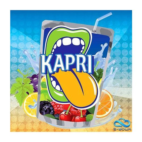 Big Mouth Classic 30ml - Kapri