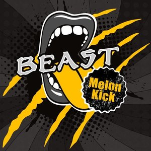 Big Mouth Classic 30ml - Melon kick