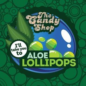 Big Mouth The Candy Shop 30ml - Aloe Lollipops