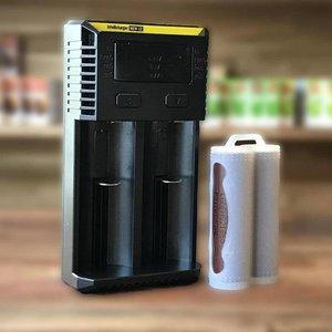 Battery Pack I2 - VTC6