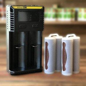 Battery Pack I2 XL - VTC6
