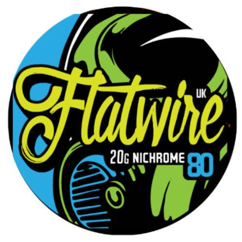 Flatwire UK - NiChrome80