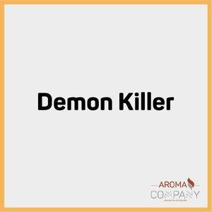 Demon Killer - Clapton wire 24GA+32GA