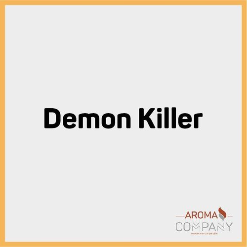Demon Killer - Clapton wire 26GA+32GA