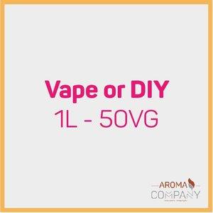 Vape or DIY - 1L 50VG